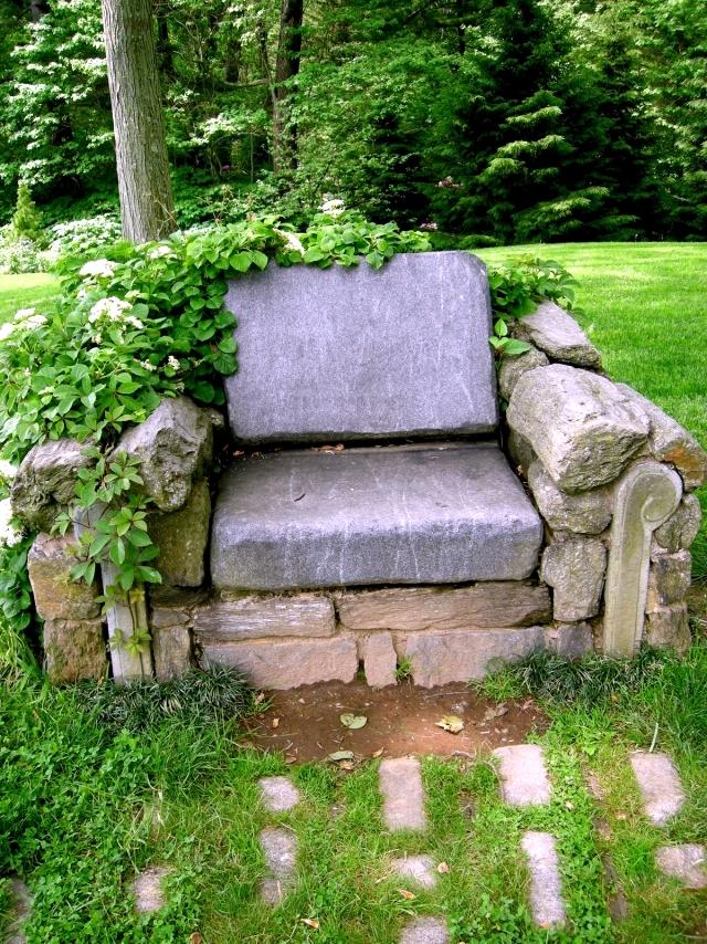 20 ideas for unusual garden sculptures. | Interior Design Ideas ...