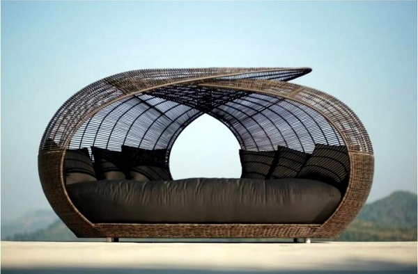 Garden Furniture Unusual