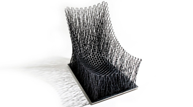 Carbon Fiber Chair Design Quot Luno Quot Il Hoon Roh Interior
