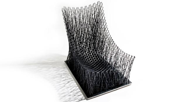 Carbon Fiber Chair Design Quot Luno Quot Il Hoon Roh Interior