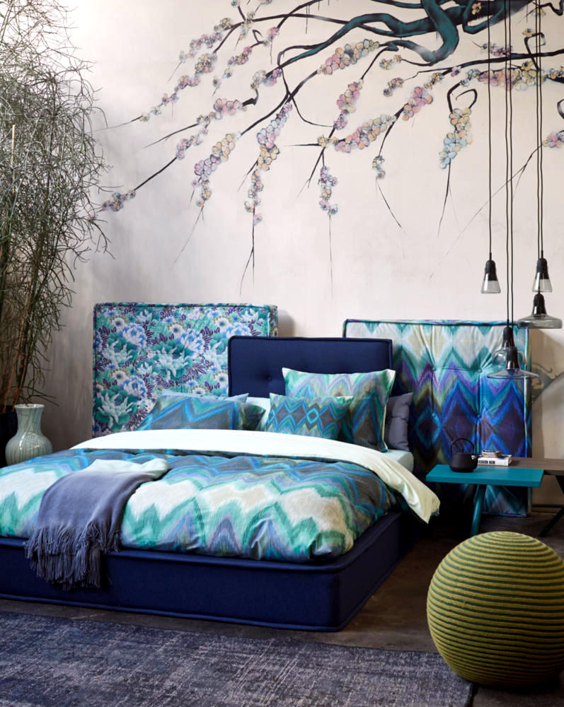 Create your own wonderland interior design ideas ofdesign for Design your own bedroom