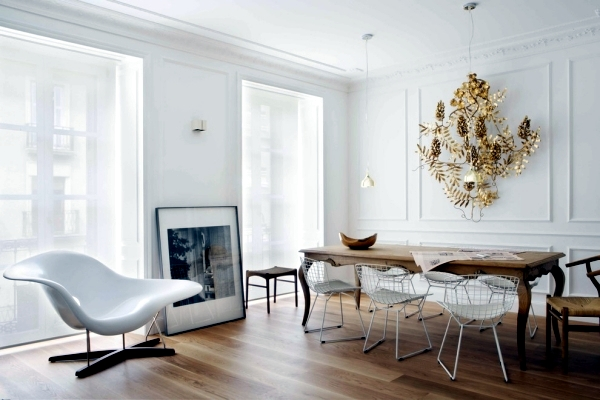 Timeless classic design - furniture that has inspired us for decades