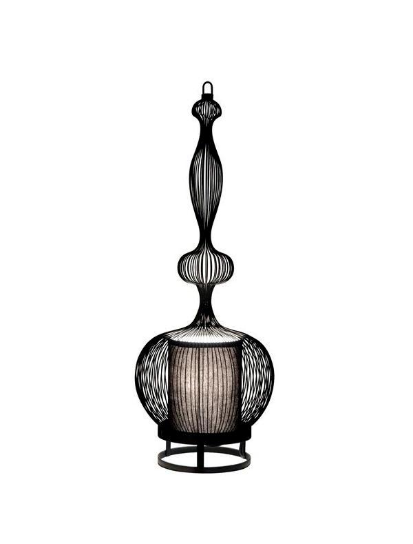 Effective metal lamps - Fil de Fer Forestier collection