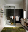 bathroom-tile-bathroom-with-black-green-carpet-0-789