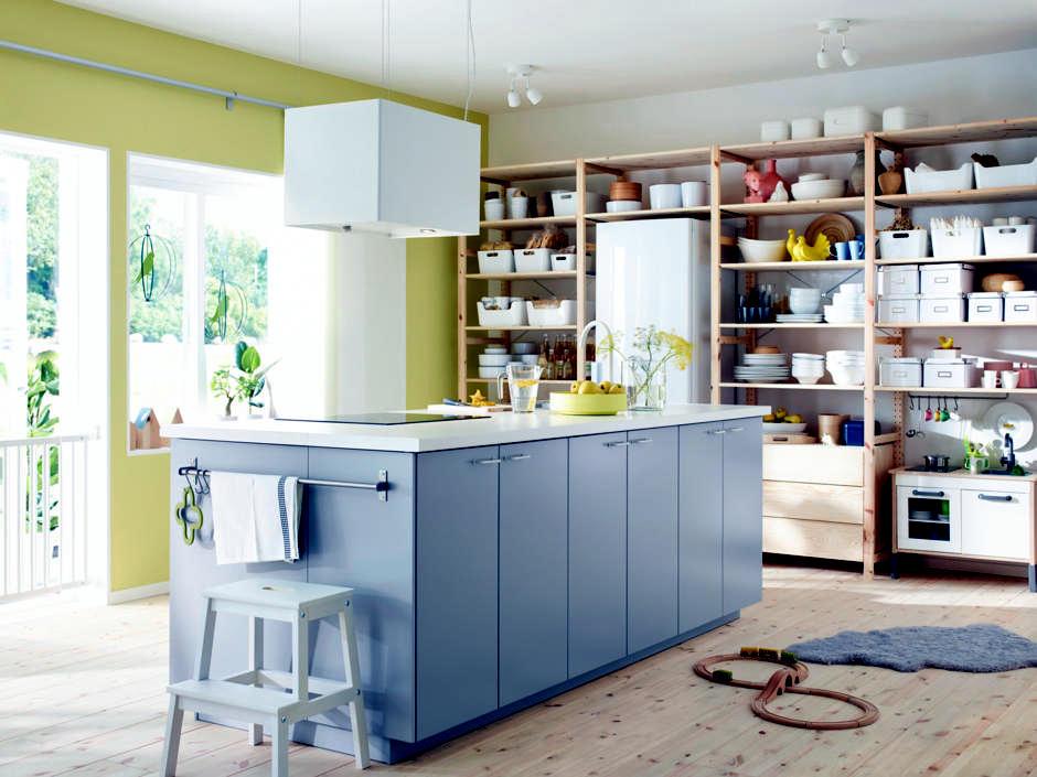 Alternative Ideas For Kitchen Cabinets