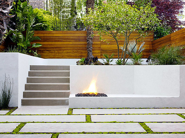 18 ideas for modern house with a yard in the Spanish style