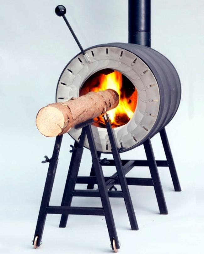 New Wood Logs Design Interior Ideas Ofdesign