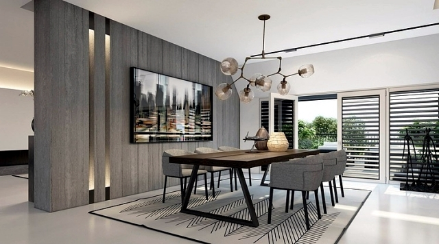 57 design ideas for the dining world of professional