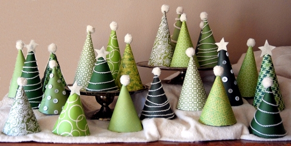 Tinker Claus Himself - 20 great ideas and DIY instructions