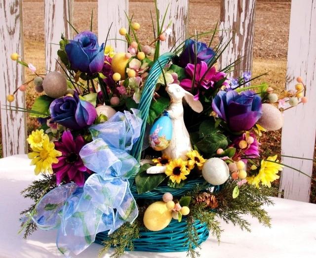 Poinsettia - 23 ideas for bouquets and floral arrangements