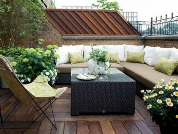 Decoration Modern Terrace Design 100 Images And Creative Ideas