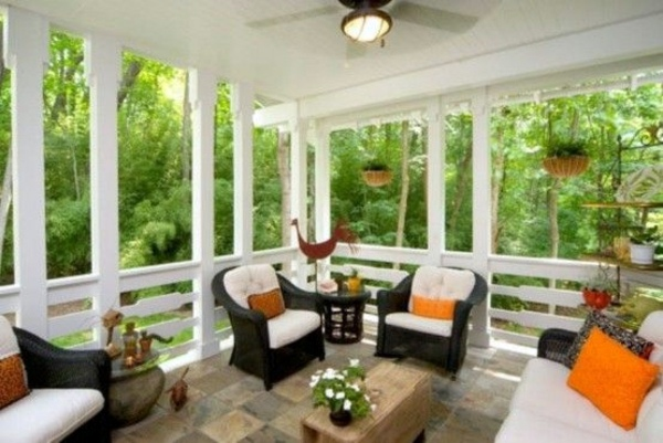 Nice Wood Modern Terrace Design   100 Images And Creative Ideas