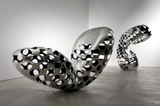 Furniture designer Ron Arad bring art and creativity to express ...