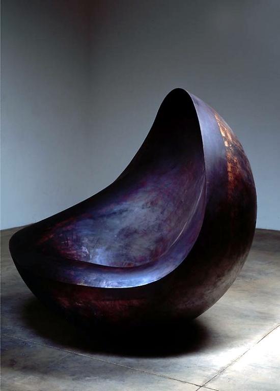 Furniture designer Ron Arad bring art and creativity to express ...