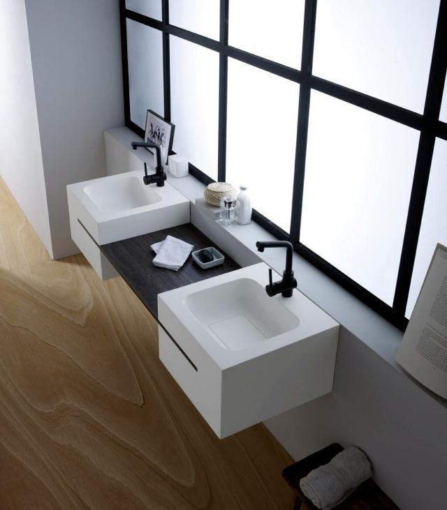 37 Stylish Design Pictures: Ideas Bathroom: 37 Washbasins Stylish Design For Modern