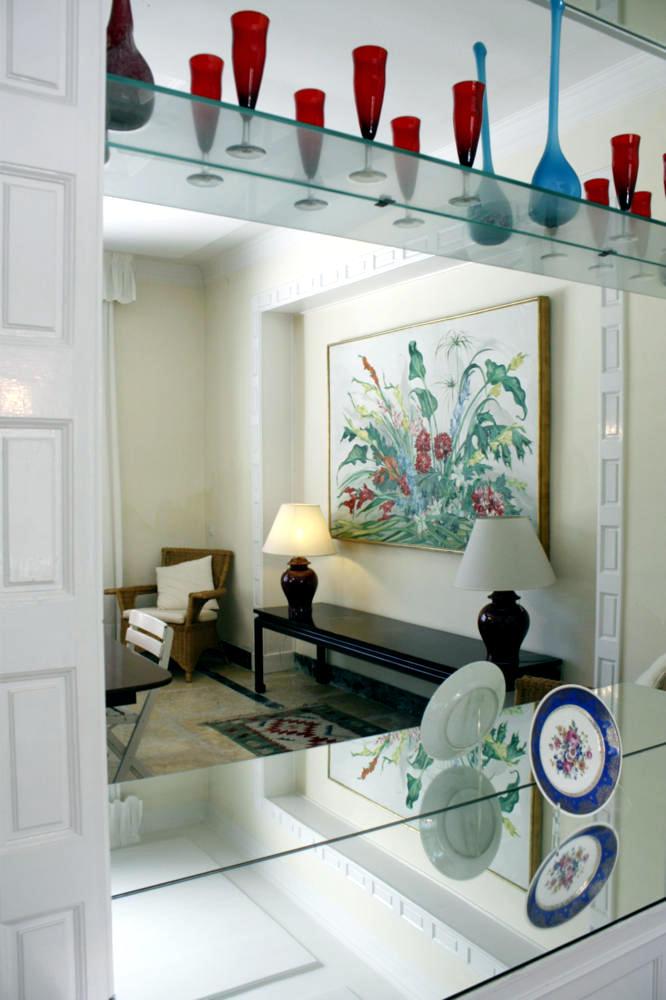 color dining room interior design ideas