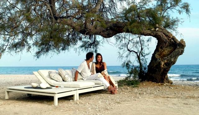 Teak garden furniture elegance and functionality Tribe