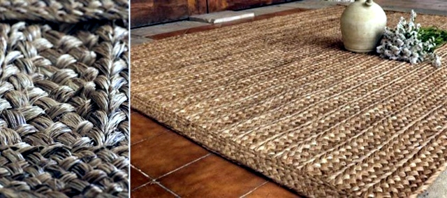 Hand knotted rugs Naturtex contact the East at home