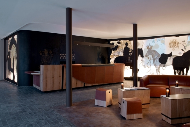 Design Hotel in Strasbourg impressed with exceptional interiors ...