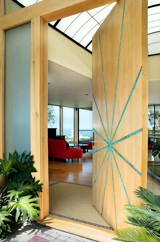 revolving entrance door design  | 1000 x 1000