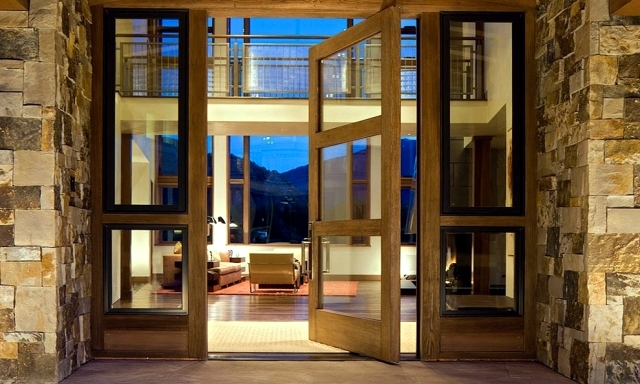 33 ideas for the apartment door - revolving door shaft offset