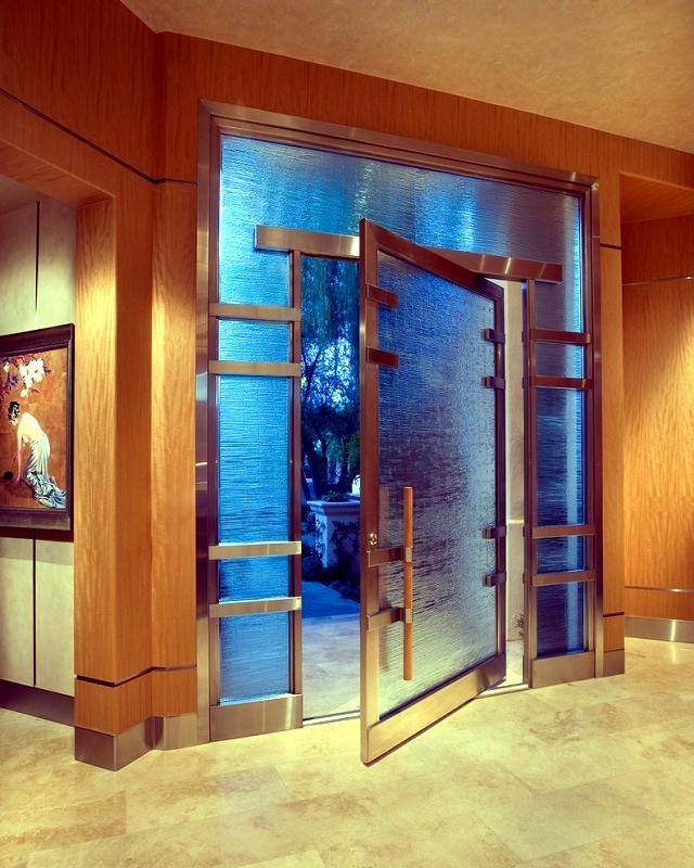 33 ideas for the apartment door - revolving door shaft offset