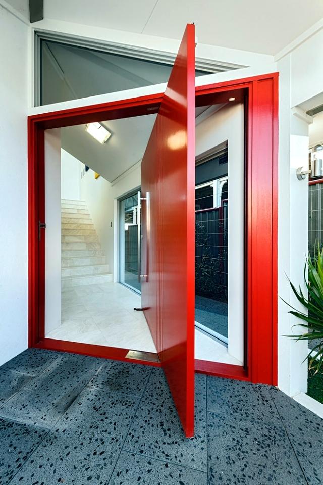 33 ideas for the apartment door revolving door shaft for Apartment interior design entrance door