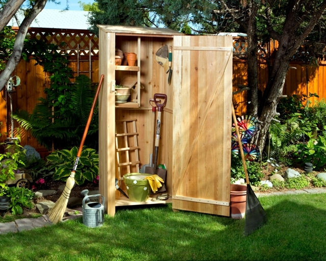 Garden Tools And Garden Accessories Tips For Storage And