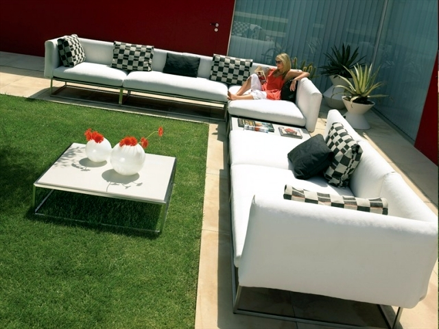 garden furniture 22 interesting ideas for garden paradise interior design ideas ofdesign. Black Bedroom Furniture Sets. Home Design Ideas