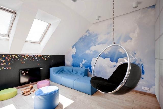 Study of 25 modern design ideas Widawsky