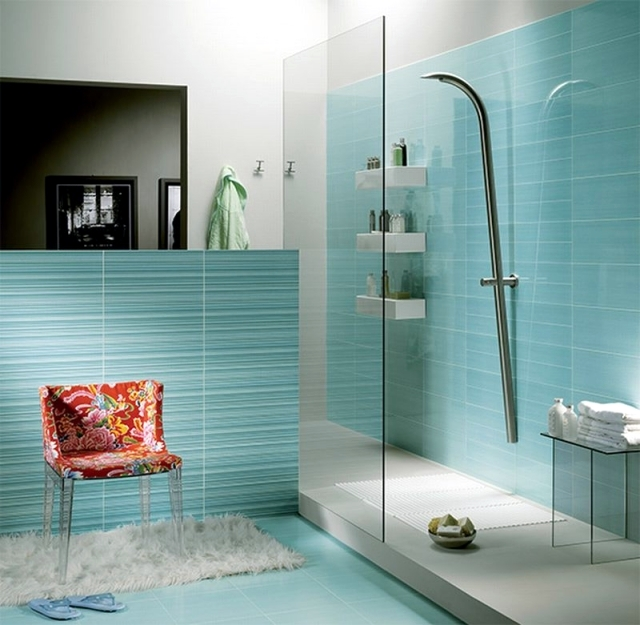52 ideas for bathroom tiles on the way to your dream bathroom