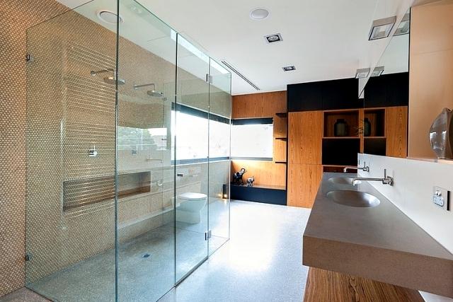 52 ideas for bathroom tiles - on the way to your dream bathroom