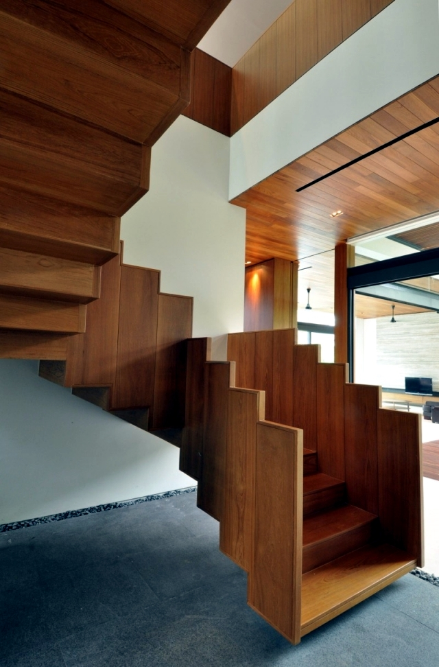 74 ideas for modern design stairs for individual lifestyle