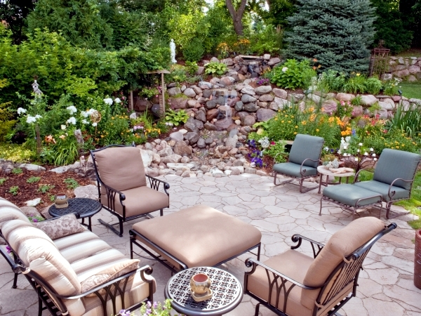 5 Ideas for outdoor - encourage the porch