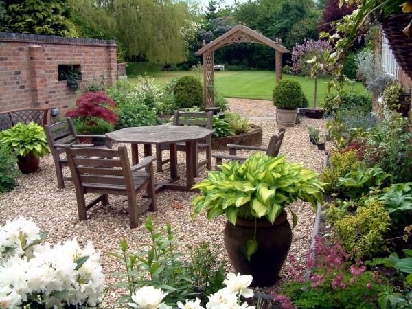 5 Ideas for outdoor - encourage the porch