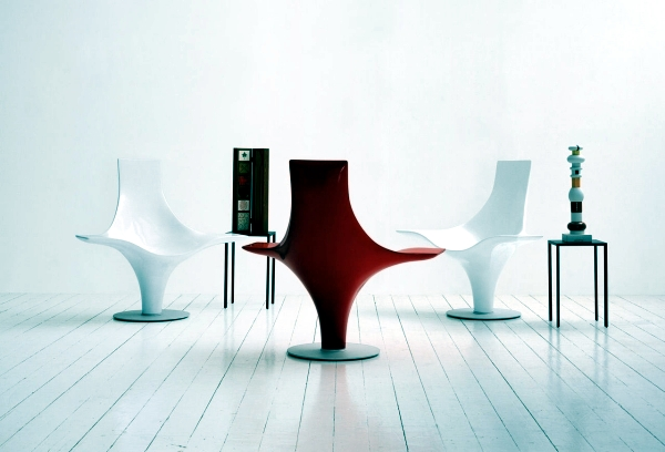 Designing the perfect chair - Furniture Ideas for under exclusive living
