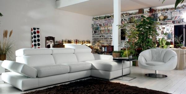 Design Italian armchairs inspired urban sophistication