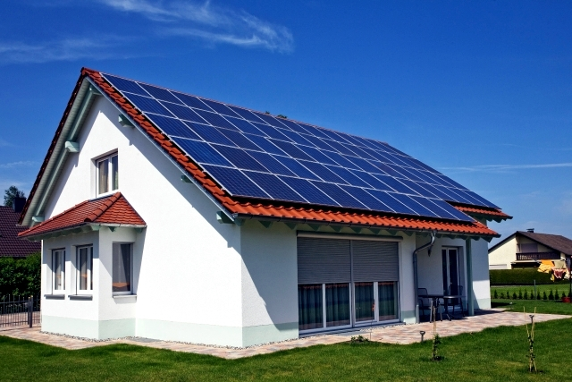 Alternative energy sources - an innovation for home