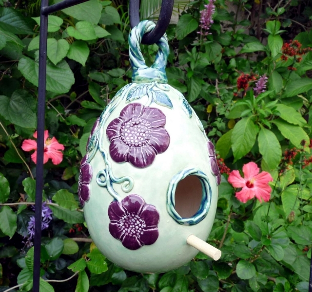 21 common garden decoration ideas for outside air atmosphere
