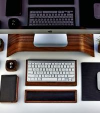 desk-accessories-mouse-pad-keyboard-tray-co-wood-0-853