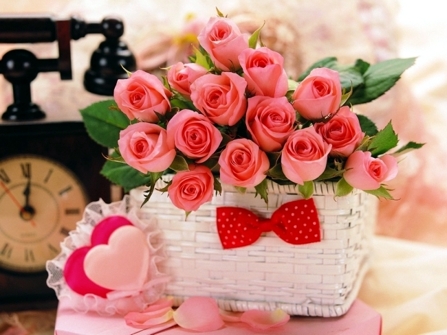 send flowers for valentine's day – 20 beautiful floral | interior, Ideas