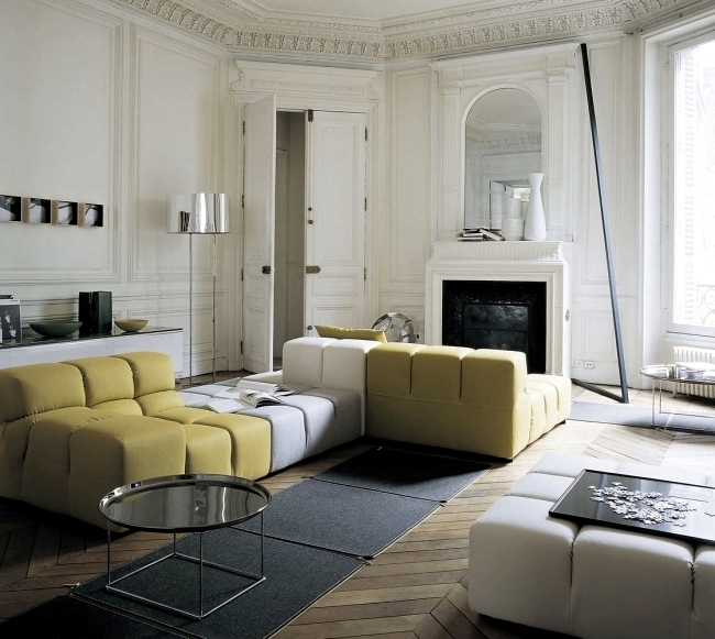 43 Sofa Design Ideas For Your Favorite Place In The