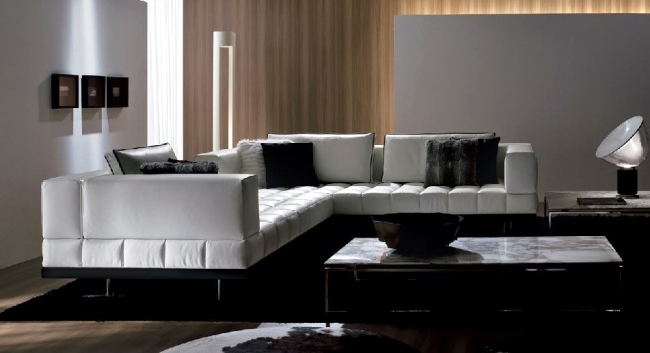 43 Sofa Design - Ideas for your favorite place in the living room