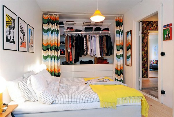 Ideas For The Open Closet In The Room How To Hide Interior Design Ideas Ofdesign