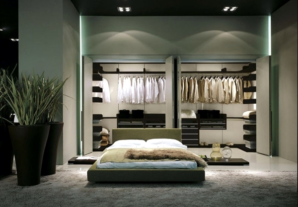 closet ideas open home bedroom diy design