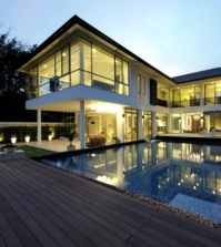 Luxury holiday house in bangkok offers pure relaxation for the senses - Luxury Holiday House In Bangkok Offers Pure Relaxation For The Senses