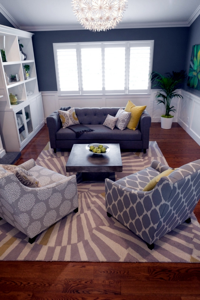 Trends 2015 home textiles decorate the house with for Decorate your room with waste material