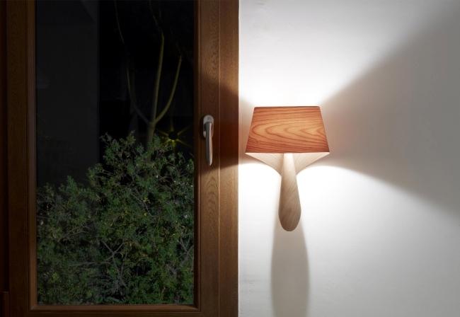 Accessories modern bentwood veneer - AIR by LZF