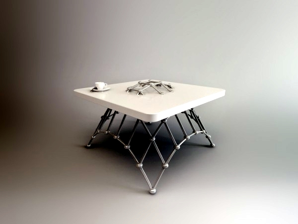 Unique chair design Wamhouse like a banana