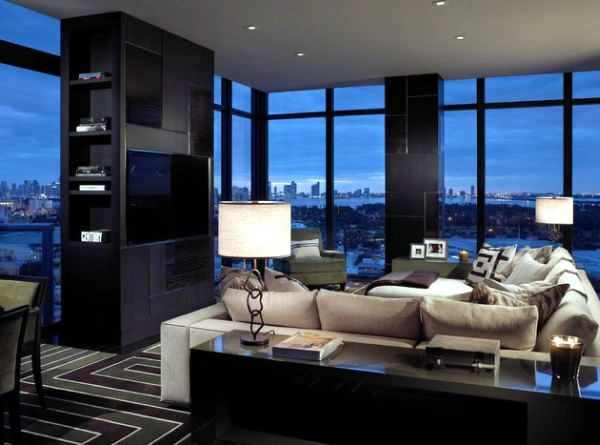 Bachelor Apartment Ideas 70 Living Room Revealing His